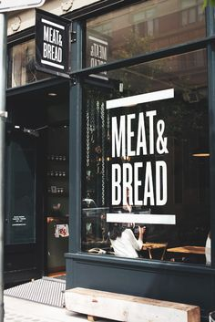 Meat & Bread in Vancouver / photo by Søren Jepsen