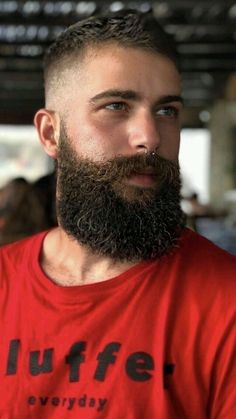 Beards And Mustaches, Moustache, Beard No Mustache, Great Beards, Awesome Beards, Mens Facial, Facial Hair, Beard Styles For Men, Hair And Beard Styles