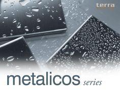 Metalicos Series Electronics, Metal, Creative