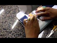 Programa Patchwork Sem Segredos, com Ana Cosentino: Aula 05 (06/01/2014) Compre materiais, acessórios, tecidos e muito mais pelo nosso site: http://www.anaco...