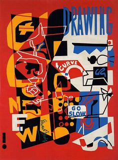 The smARTteacher Resource: Stuart Davis, Line Design