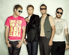 """Check out this review of Backstreet Boys' """"In A World Like This Tour"""" featuring Jesse McCartney and DJ Pauly D!"""