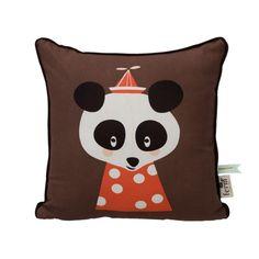 Posey Panda tyyny