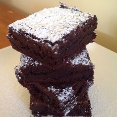 Follow me on #facebook for lots of gorgeous #recipes http://www.facebook.com/justamumnz #chocolate #brownie #delicious thanks :-)