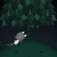 zoozoozoo - wolf