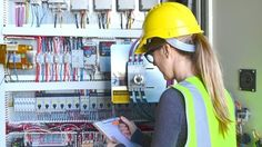 Leading Electrician Services in Omaha Lincoln NE Council Bluffs IA Electrical Inspection, Snow Removal Services, Electric Car Charger, Electrician Services, Factory Work, Building An Addition, Ups System, Electricity Usage, Council Bluffs