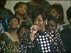 Miami Mass Choir sings with the greatest preaching duo of Pastor Marc & Lady Joy Cooper.  This is known all over America and is being put up to encourage and evangelize the nation.  Give a shout out to Pastor Marc at CTCOGIC (Youtube page for Cooper's Temple).  Thank you and your wife for giving the nation encouragement, to trust and believe GOD ...