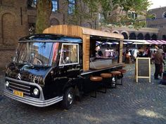 FoodTruck und Streetfood Ideen mit flexhelp Foodtruck Marketing www.flexhelp.de Food Trucks