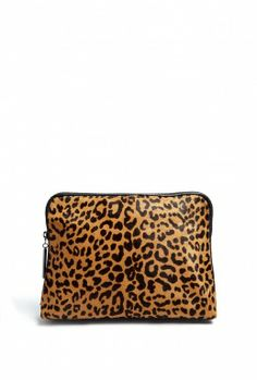 Natural 31 Minute Clutch by 3.1 Phillip Lim