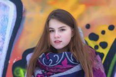 Girl by Michael Moyseyanchik