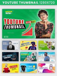 Youtube Thumbnail Templates Youtube thumbnail, Youtube