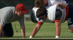 "5 Sales Lessons from the Death Crawl scene in ""Facing the Giants"" 