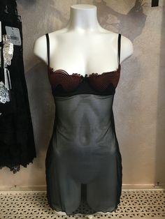 Ambra lingerie Made in Italiy