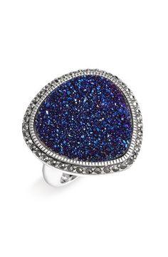 Judith Jack 'Nova' Stone Ring | Nordstrom - StyleSays