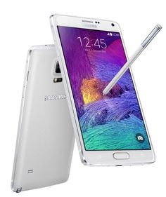 The new Samsung Note 4 - why this is the best phone available today.