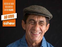 Cantor Fagner festeja aniversário com show especial (Foto: Divulgação / TV Verdes Mares)