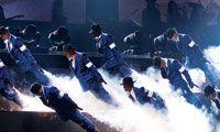 Michael Jackson Immortal World Tour Cirque du Soleil