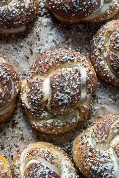... Pretzels on Pinterest | Soft Pretzels, Pretzel Bites and Homemade Soft