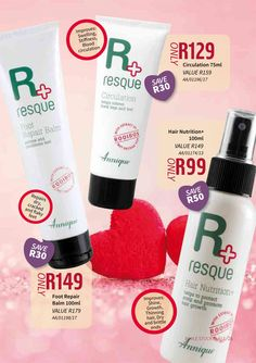 February 2018 Beaute | Annique Health & Beauty Specials. Purchase these Monthly  specials from our Rooibos-Miracle Online Store. #annique #rooibos #rooibosmiracle #skincare #cosmetics #diet #naturalremedies Miracle, Natural Remedies, February, Health And Beauty, Medicine, Skincare, Nutrition, Personal Care, Diet