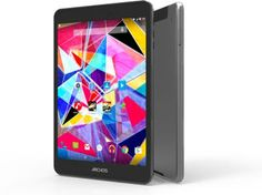 Archos Diamond Tab aims to sparkle with eight cores for £180. #mobile #tablets