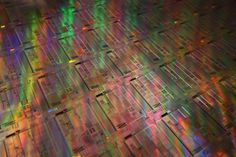 New Resource for Optical Chips