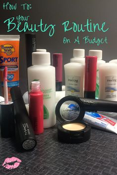 Give your beauty routine a budget makeover! Explore beauty samples that will keep your skin happy and your wallet fat! Save on products like Pantene, M.A.C, Banana Boat, Crest, and more! #BeautyOnABudget