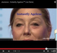 Instantly Ageless.   Visibly diminishes the appearance of fine lines and wrinkles     Erases the appearance of dark circles and puffiness under the eyes     Minimizes the appearance of pores     Helps to even skin texture     Mattes skin for a flawless finish     Restores skin to optimum appearance