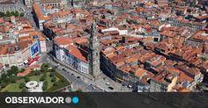 Porto recebe em abril evento mundial de solidariedade que reúne 75 países