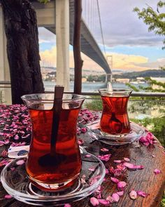 vote the most beautiful places to witness blooming flowers while enjoying your tea. - Places to go -Let's vote the most beautiful places to witness blooming flowers while enjoying your tea. - Places to go - Coffee Time, Tea Time, Great Presentations, Pamukkale, Turkish Coffee, Turkish Recipes, Blooming Flowers, Istanbul Turkey, Places To Go
