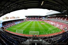 West Ham United F.C. - Upton Park / The Boleyn Ground