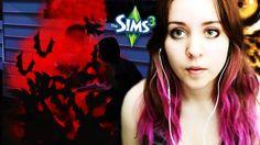#5 The Sims 3 - Jestem Wampirem! cz.1