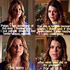 """S5 Ep5 """"Miss Me x 100"""" - Ali and Pagie"""