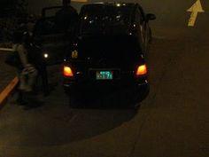 LED license plates
