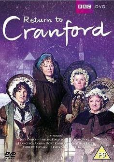 Return to Cranford (Miniserie de TV) - ED/DVD-791(4)/CUR