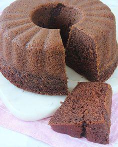 Saftig chokladsockerkaka Baking Recipes, Cookie Recipes, Dessert Recipes, Swedish Recipes, Sweet Pastries, Recipes From Heaven, No Bake Cake, Cake Cookies, Love Food