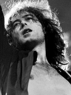 Led Zeppelin: Jimmy Page