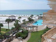 Pelican Beach Resort Destin 2 bedroom rental - FL Rental