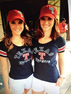 Rangers apparel