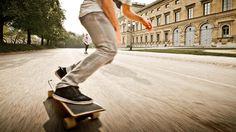 emil boards Square ended skateboards