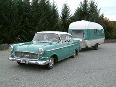 1959 OPEL + SMW..