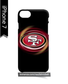 San Francisco 49ers #2 iPhone 7 Case Cover Wrap Around