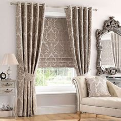 Best Winter Curtains 2020 According to Customer's Satisfaction Design Inspiration The best winter curtains are the ones provide well-insulated and as a blackout. The insulated curtains are usually made of the thick fabrics (about tw.