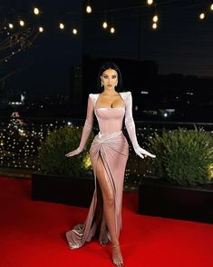 Prom Girl Dresses, Prom Outfits, Glam Dresses, Event Dresses, Mode Outfits, Pretty Dresses, Beautiful Dresses, Fashion Dresses, Award Show Dresses