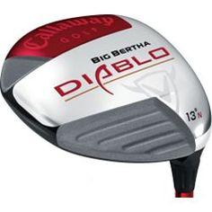 #Callaway Big Bertha Diablo... http://golfdriverreviews.mobi/traffic8417/