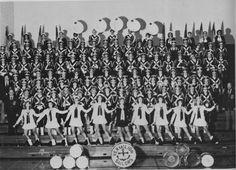 1981 - Sailor Marching Band