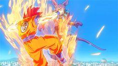 Like and share this pure awesomeness! Dbz, Dragon Ball Gt, Akira, Goku Vs Beerus, Majin Boo, Anime Monsters, Animation Reference, Anime Life, Awesome Anime