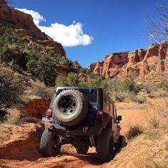 ________________________________________ Welcome to the #JeepEnd!  From @cyarbrough  Know anyone that's going outside today? Tag 'em!  Isn't it time you followed #jeepodepot  ________________________________________ #jeep #jeeps #jeeplife #jeeppage #jeepodepot #roughjeep #jeepwave #jk #jku #trailrated #rockgarden #teraflexsuspension #foxshox #itsajeepthing #lifted #offroad #rubicon #Wrangler #offroad #expedition #sevenslotbattalion #jeeparmy #jeepforce by jeepodepot