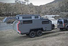 Bruder Expedition Trailer | Image