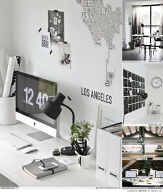 Work Room Ideas