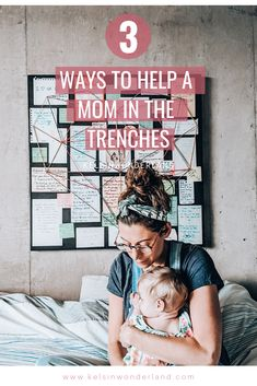 The early stages of motherhood can be the hardest, and sometimes it's hard to know how best to help. Here are 3 small things that can make a big impact to a new mom. Try Your Best, Foster Mom, Always Remember You, Team Mom, Sleep Deprivation, Coping Skills, Small Things, Talking To You, Anxious